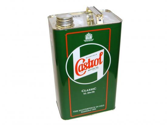 huile minérale