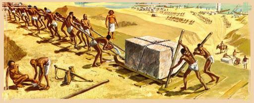 Lubrifiants Égyptiens